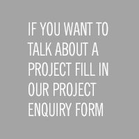 project enquiry
